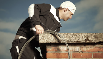 Chadds Ford Pennsylvania's Preferred Choice for chimney cleaning, dryer vent cleaning and chimney sweeps