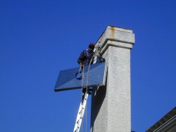 Chase Cover Replacement Chadds Ford Pa Chaddsford Chimney